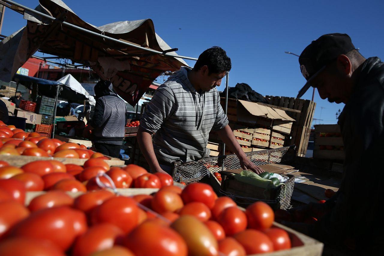 Wholesale Distributors Mexico