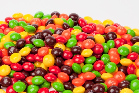 Image result for skittles
