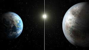 Scientists believe the recent discovery of an Earth-like…