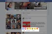 Facebook's Like Button Will Soon Have These Emoticon Alternatives, Says Report