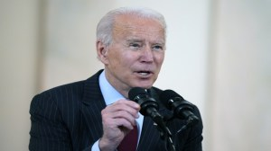 The Biden 'administration took an anti-scientific stance, illegal immigrants privileged in relation to the Americans