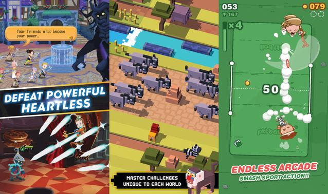 5 Of The Best Free Iphone Games You Might Have Missed In April