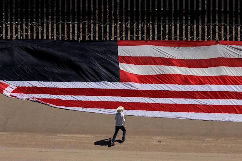 Under growing pressure from US President Donald Trump, Mexico is intensifying efforts to stop migrants heading for the United States