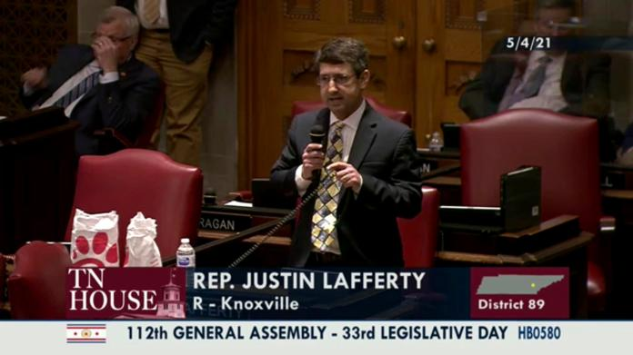 GOP lawmaker: Three-Fifths Compromise was to end slavery