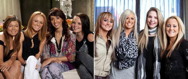 It Was Initially Disappointing To Find Out That Teen Mom 2 Would Take Away Precious Screen Time From Our Beloved Teen Mom But As It Turns Out
