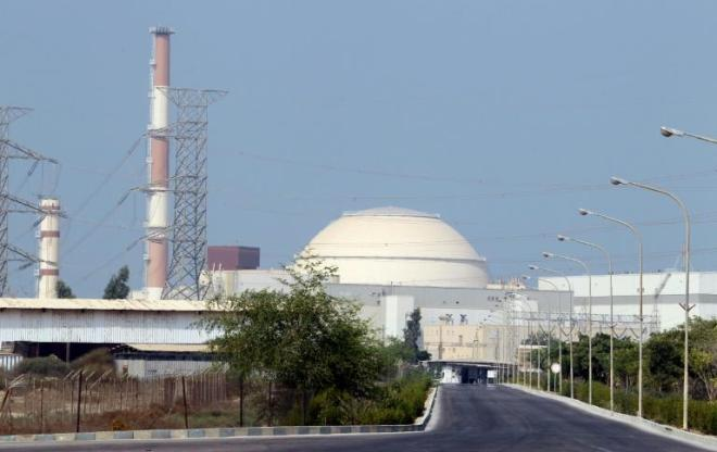 The US move extends exemptions for three Iranian civil nuclear projects, including the Bushehr nuclear power plant