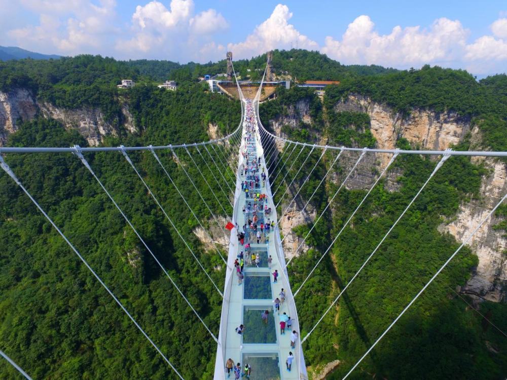 <p>Would-be visitors are encouraged by park officials to book their tickets a day in advance, at a cost of £15.94 (138 yuan).<br /><br /></p>