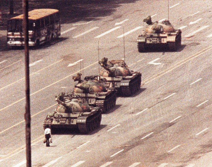 Microsoft says it blocked Tiananmen Square searches outside China due to 'error'   Engadget