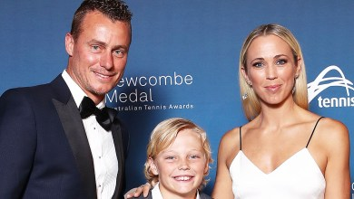 Lleyton Hewitt sad announcement Hall of Fame induction