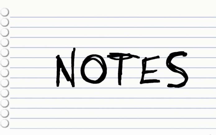 Now the Nintendo Switch has a  Notes app | Engadget