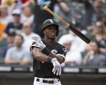 Tim Anderson not as worrisome as baseball's self-importance
