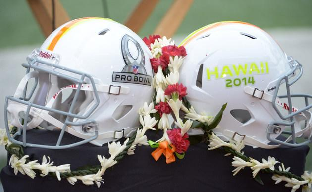 Report: NFL 'strongly considering' moving 2015 Pro Bowl ...