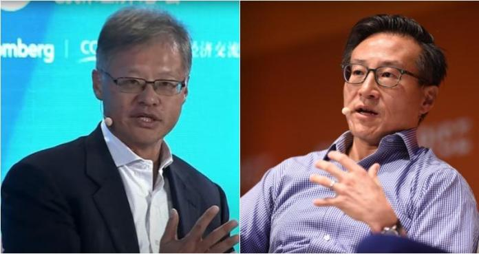 Nets' Joe Tsai, Yahoo Founder Jerry Yang and More Launch 0 Million Initiative to Fight Hate