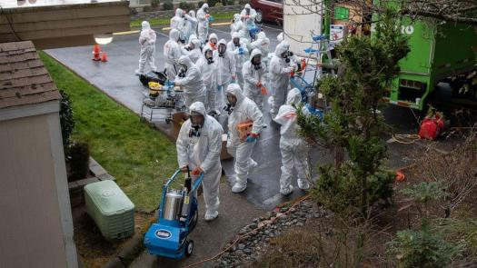 Coronavirus live updates: Italy death toll surpasses 1,000 ...