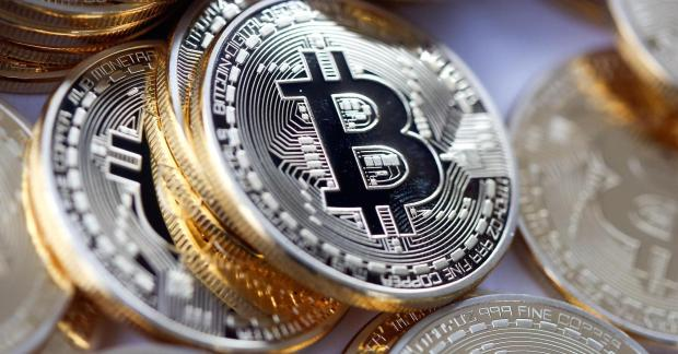 Bitcoin holds above $1,000 as traders fret about the cryptoc