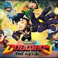 Download Lagu Boboiboy The Movie 2 Mp4