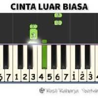 Download Lagu Not Pianika Andmesh Mp3 Gratis Terlengkap Uyeshare