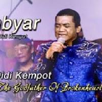 Download Lagu Kebacut Ambyar Didi Kempot Mp3 Gratis Terlengkap