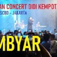 Download Lagu Wes Kebacut Ambyar Dory Mp3 Gratis Terlengkap