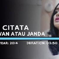 Download Lagu Cita Citata Perawan Atau Janda Mp3 Gratis Terlengkap Uyesha