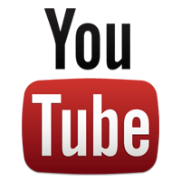 you tube look and be wealthy