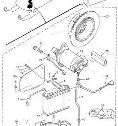 alternate starter motor kit [ 1927 x 2838 Pixel ]