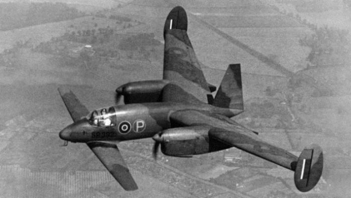 Необычные экспериментальные самолеты XX века
