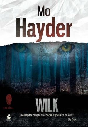 Wilk - Mo Hayder recenzja