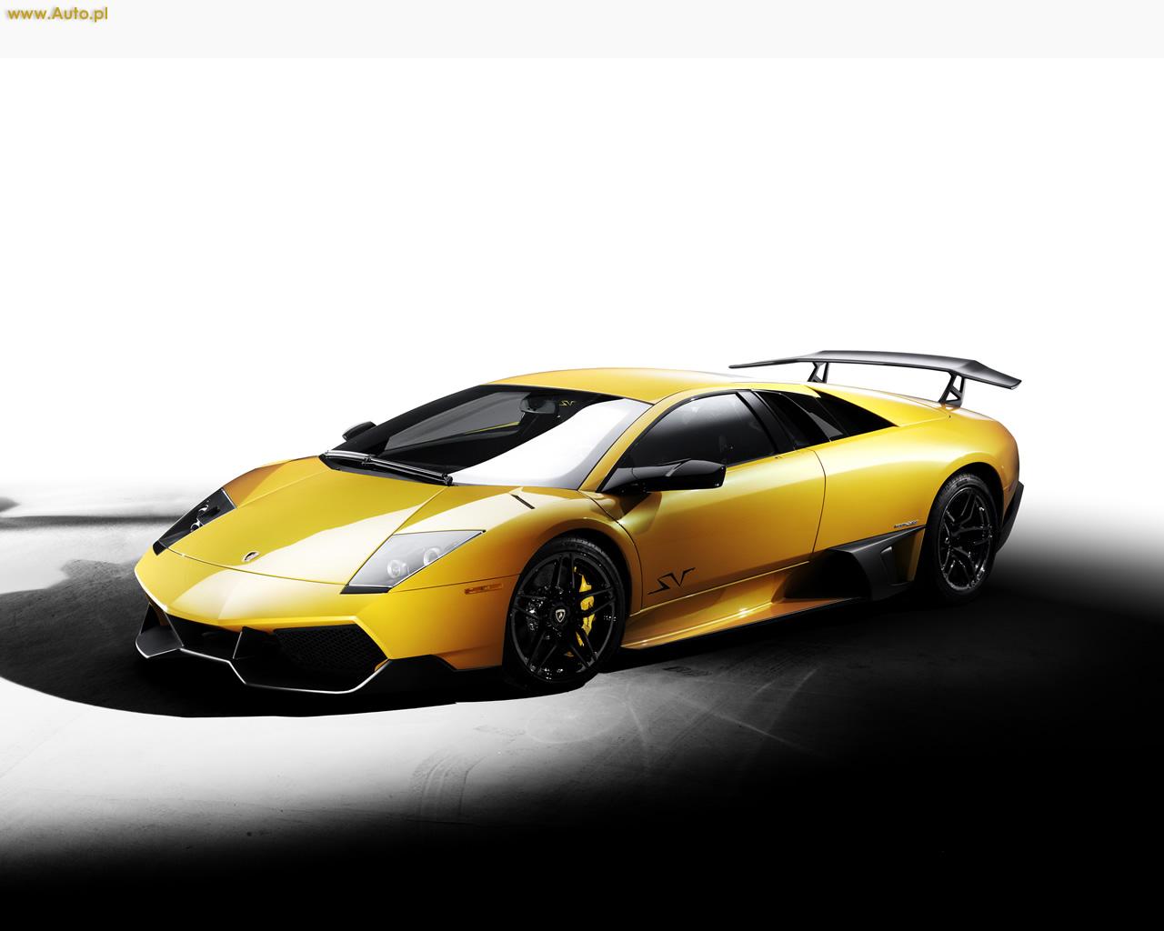 Najwięcej ofert w jednym miejscu. samochody sportowe - tapety na pulpit - strona 1