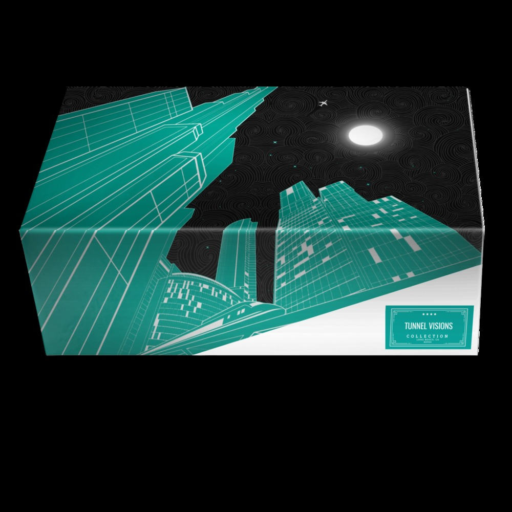 hight resolution of collector s edition packaging