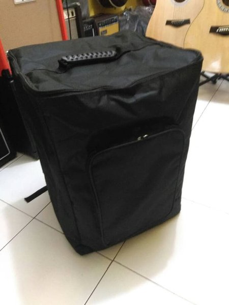 TOP Tas Cajon Sofcase Cajon drum box Ransel cajon