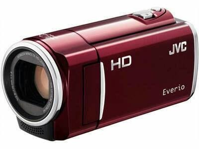 HANDYCAM JVC EVERIO GZ-HM30 BEST SELLER