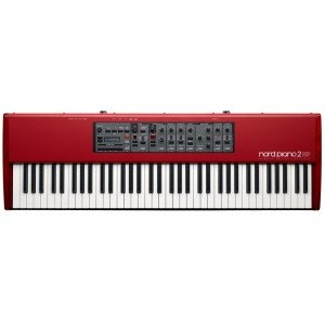 PIANO NORD 2 HP THE SYNTHESIZER