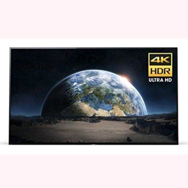 OLED SONY BRAVIA 56A1E UHD 4K SMART TV TRILUMINOS