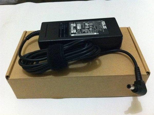 Aksesoris Laptop Adaptor Charger Asus S46 S46C S46CA S46CB S46CM X44HY X44HO ORIGINAL