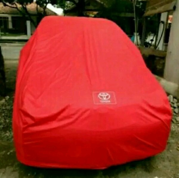 Selimut Mobil Cover Mobil avanza