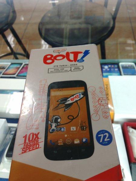 handphone power phone bolt zte v9820 murah..