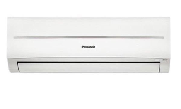 AC Panasonic 1pk   YN9RKJ incl psg dan matrial lengkap terima dingin Asli