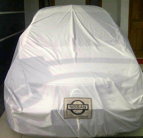 Selimut Mobil Nissan Grand Livina - Cover Mobil - Sarung Mobil