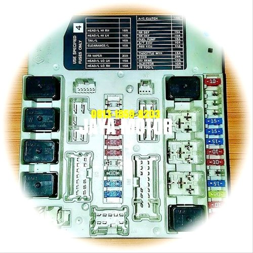 small resolution of jual ipdm fuse box nissan juke 1314 di lapak jaya motor jaya motorr mix ipdm fuse box
