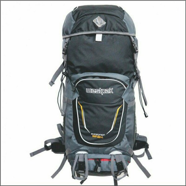 Tas Gunung WESTPAK Expedition 60 L