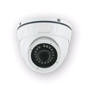 Honeywell HEL2R1 CCTV Camera-Dome-cctv 4 cxxnel-3 indoor-1 outdoor