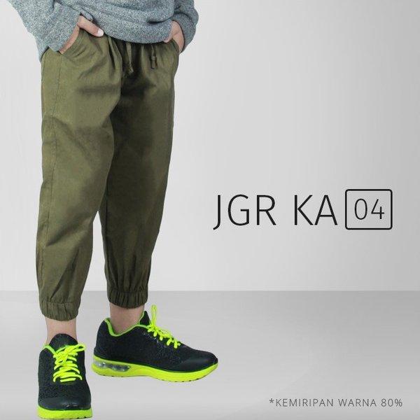 Jogger Pants Anak - Celana Jogger Anak - Sirwal Jogger Anak - Celana - JGR K A 04