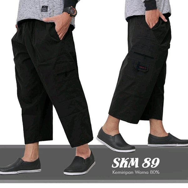 Celana Sirwal As-Sunnah cocok Ibadah - Kantoran