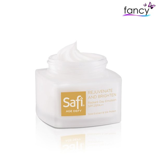 Safi Age Defy Radiant Day Emulsion SPF25PA 20 gr Day Cream
