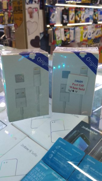 USB power adapter iphone termurah