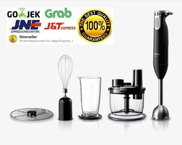 New Arrival Panasonic Hand Blender Mxss40 Mx-Ss40 Black