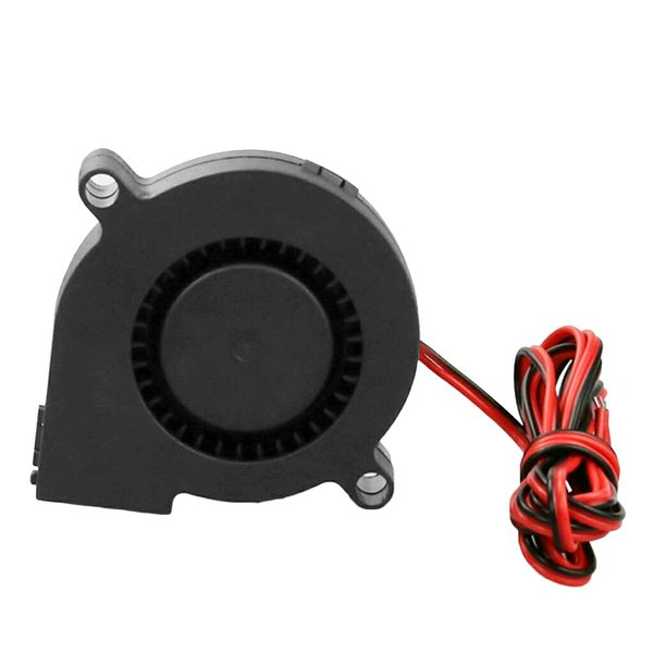 fan blower kipas keong fan pendingin 3D printer 12V Dc