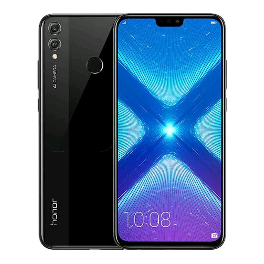 Image result for Huawei Honor 8X Ram 4GB / 128GB Hisilicon Kirin 710 Original New