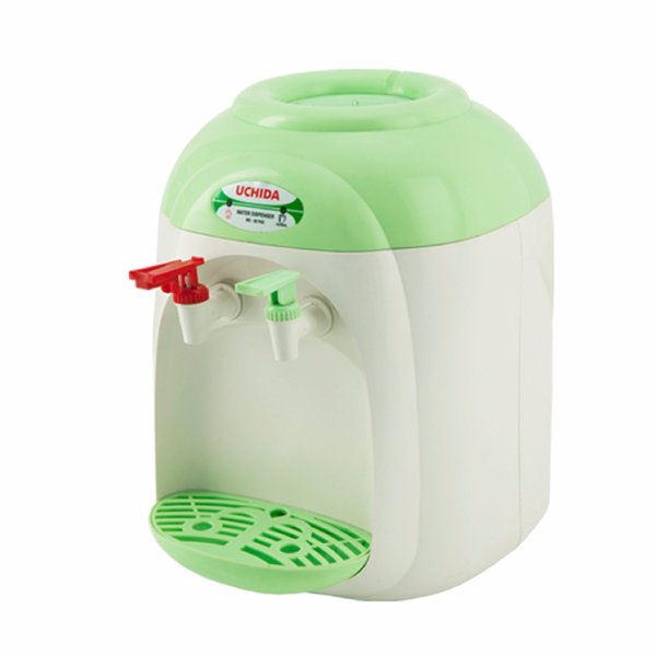 Maspion UCHIDA Dispenser MD 08 PAS Putih Hijau